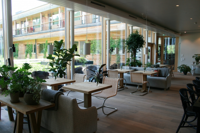 Efp edinger fischbach and partners gmbh projekte for Design hotel 2015